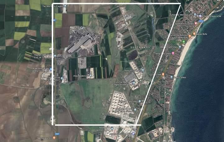 Kurulması planlanan Islah OSB, Marmaraereğlisi'ndeki yaz turizmini önemli ölçüde etkileyecek.